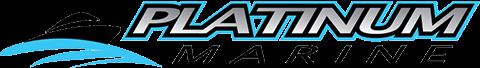 platinummarine.com logo